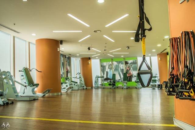Vivafit Gym