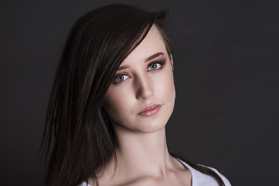 Portrait Lauren