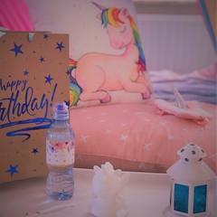 Met een kleine aanpassing krijgen de jonge gasten zelfs unicorn-water te drinken!