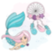 —Pngtree—mermaid_dreamcatcher_travel_cli