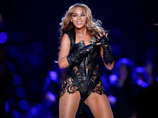 Why You Have a Hard Time Hating Beyonce