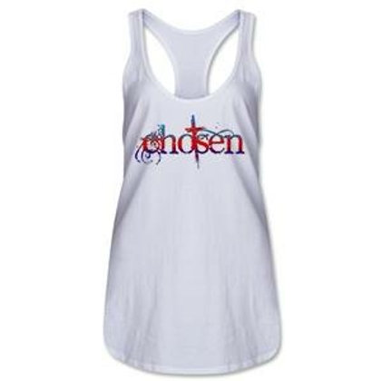 Chosen Ladies Tank