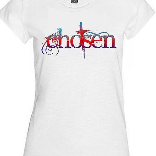 Chosen Girls Tee