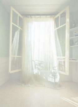 Paysage d'une fenêtre #04