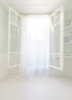 Paysage d'une fenêtre #11