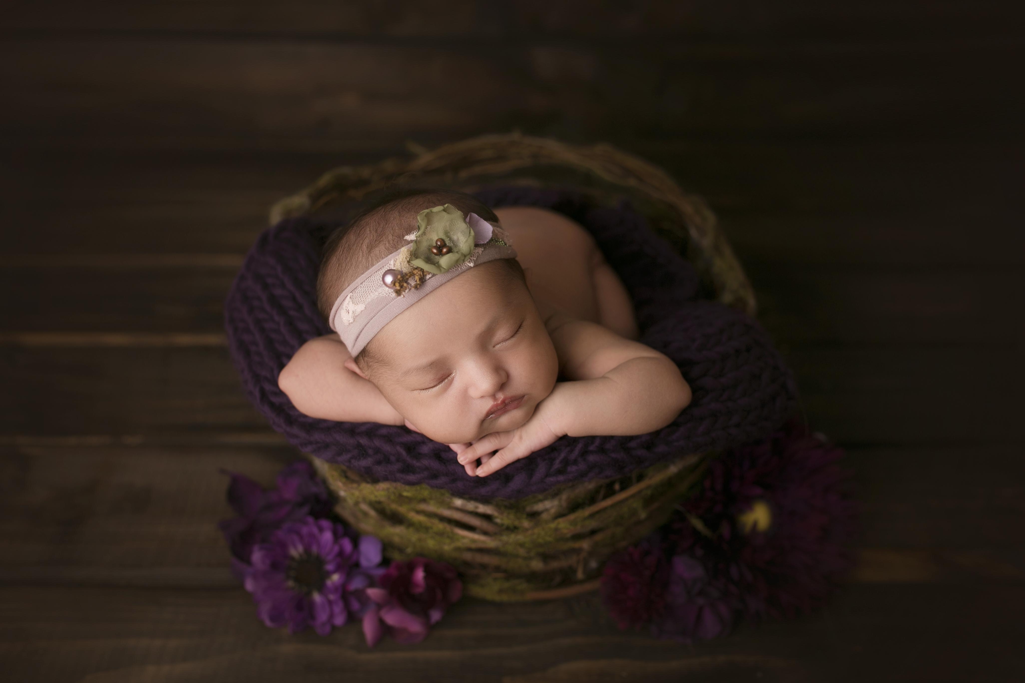 affordable newborn photography orang