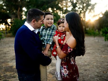 Family Season