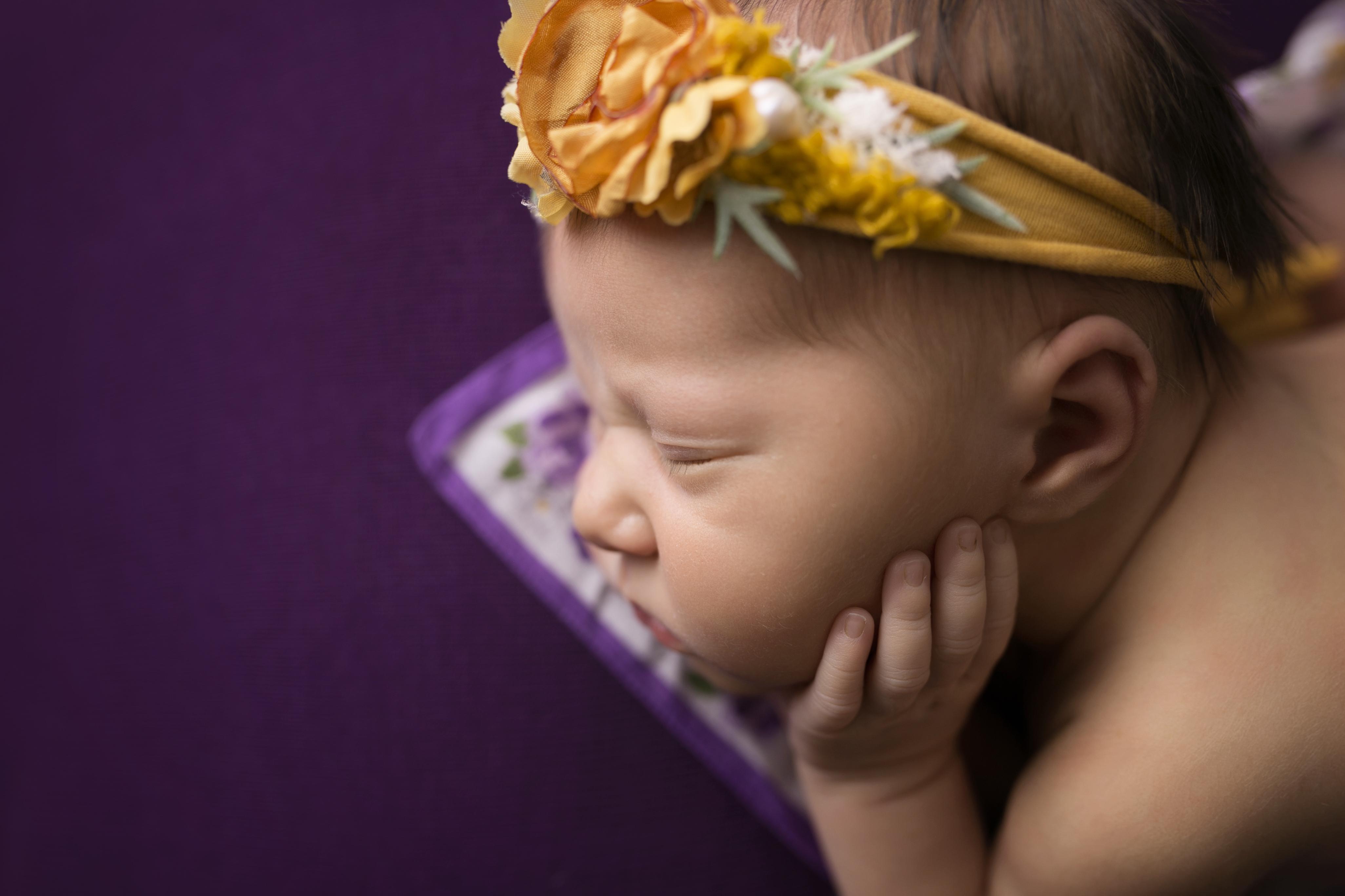 newborn photography corona ca