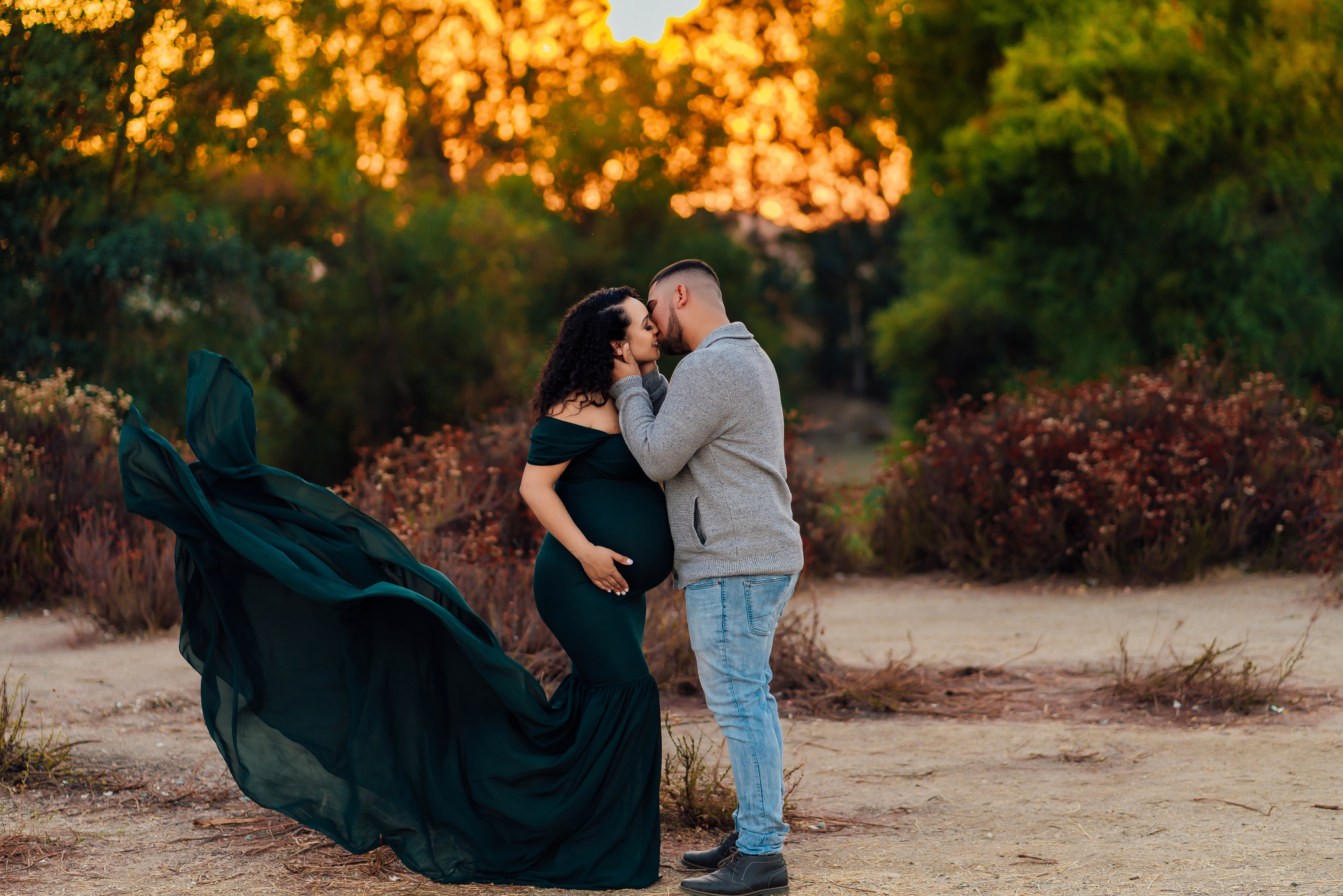 professional maternity photography
