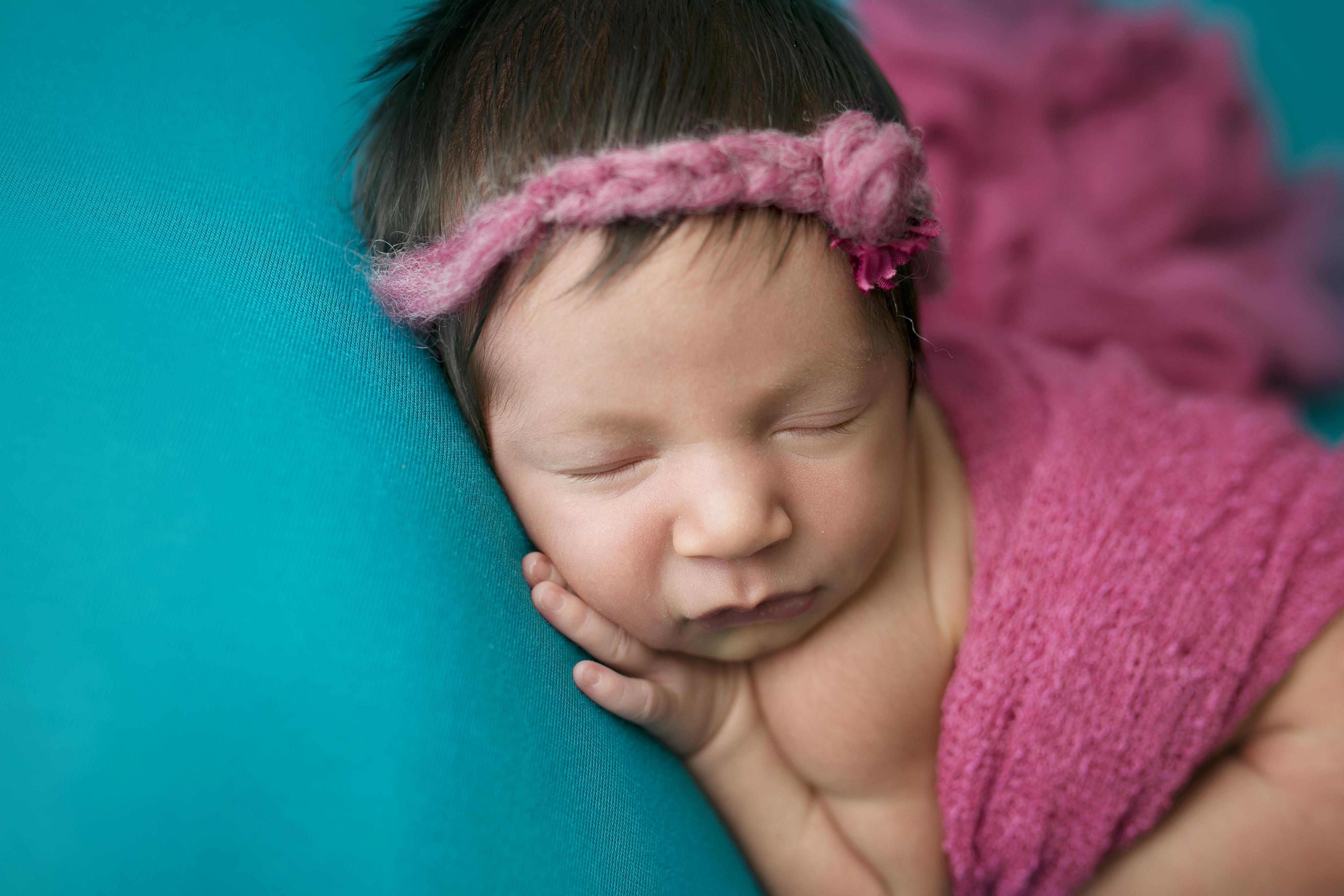 newborn photography southern califor