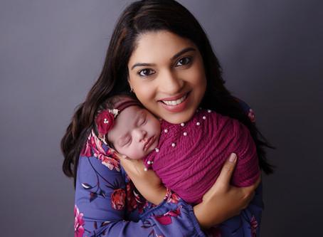 Take a peek at a full Newborn Session!