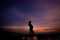 professional maternity photography