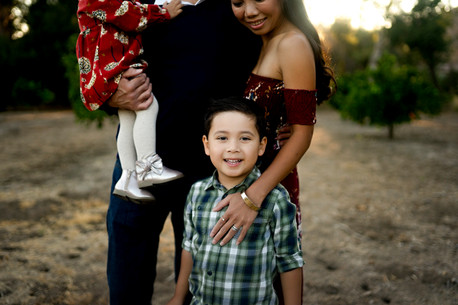 orange county maternity and family photographer