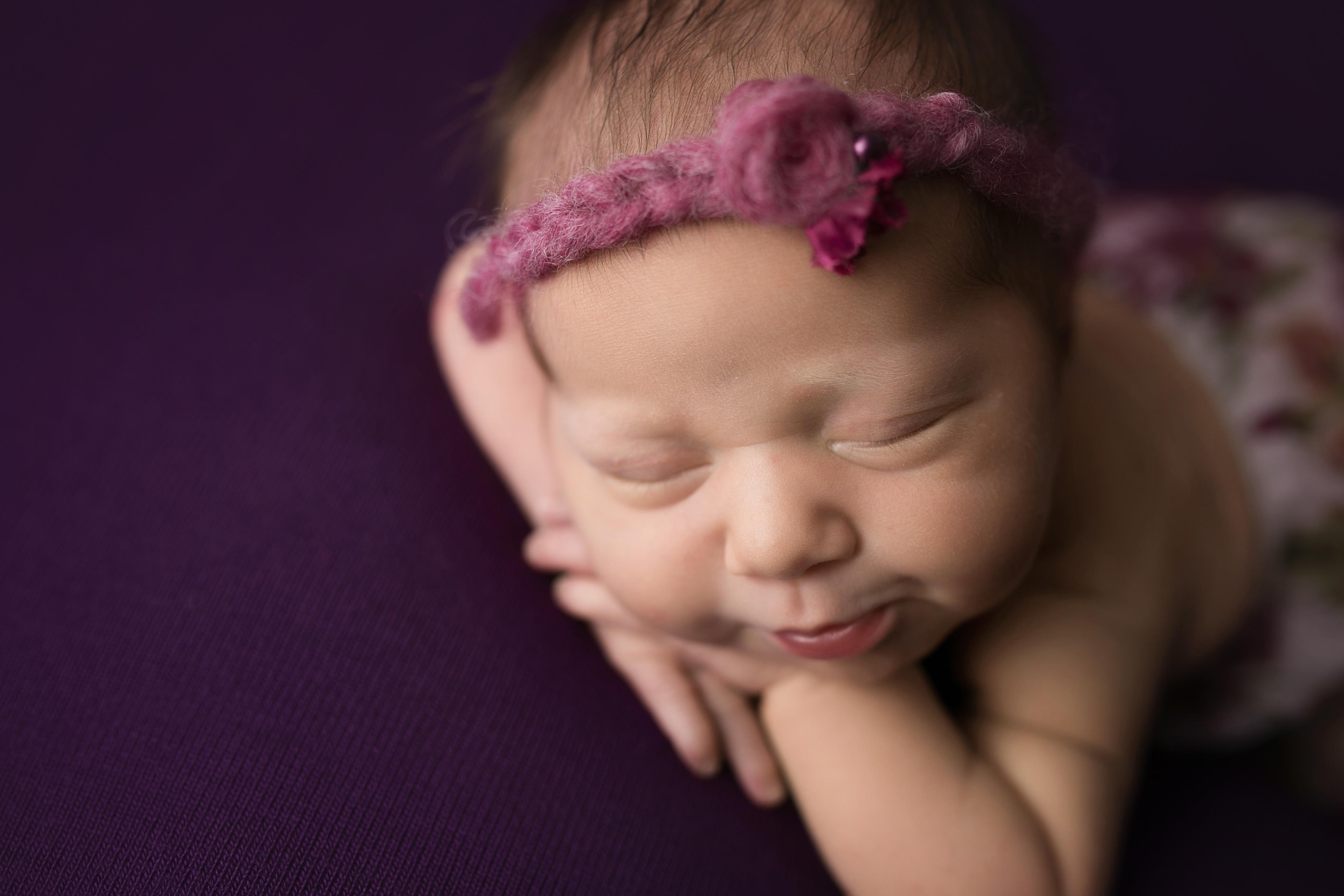 newborn photography huntington beach