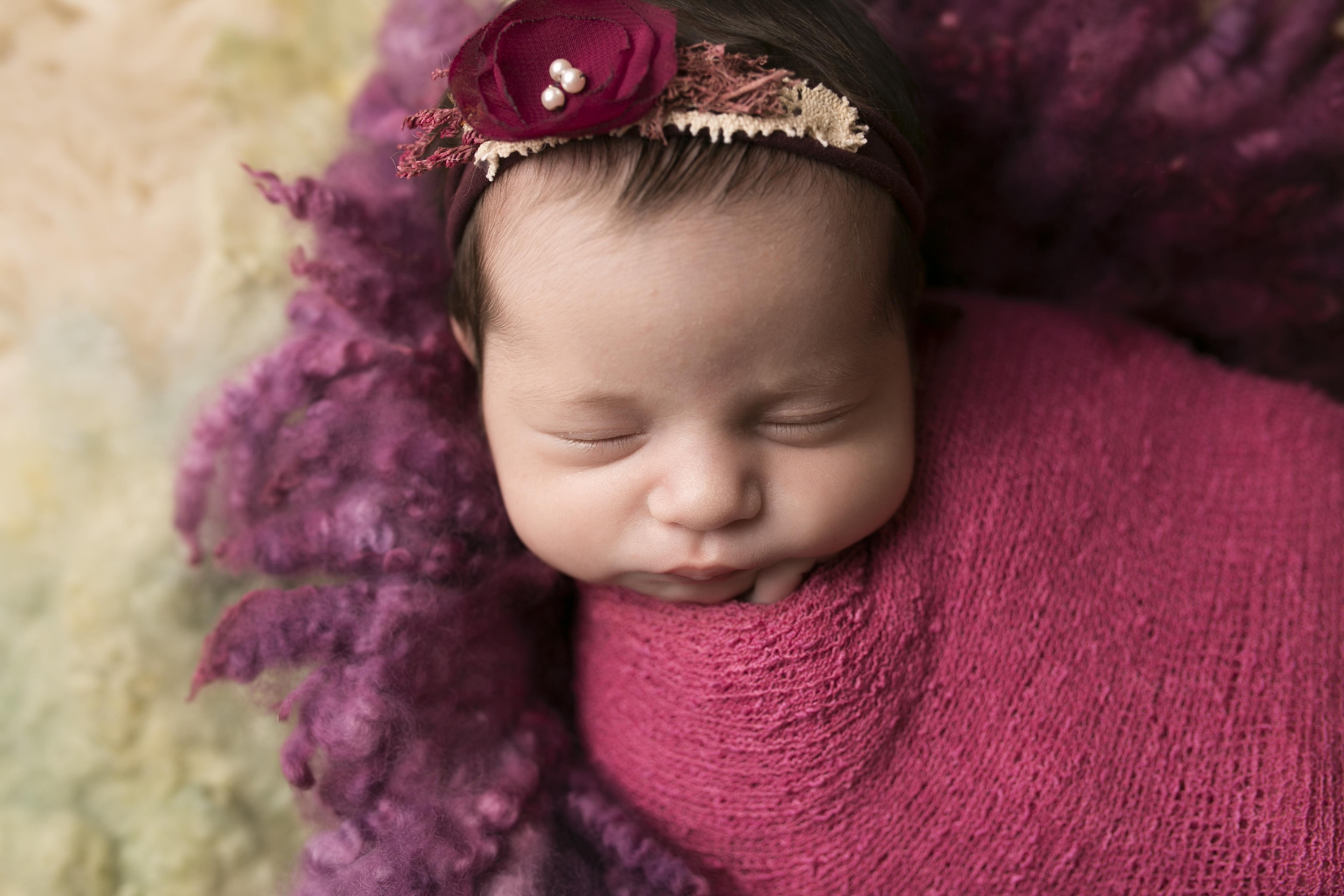 Newborn photography Orange County