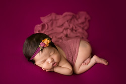 newborn photography orange county