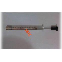 Abbott CD1700-CD1800 100 uL sample Syringue