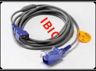 Nellcor DOC 10 Spo2 Extension Cable 14pin