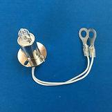 HITACHI 12V 20W Halogen lamp PN705-0840,