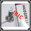 Hitachi Lamp 12V 20W