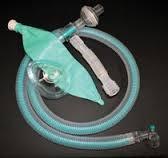 Circuit d'anesthésie de respiration