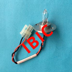 Mindray BA88A BA90 6V 10W Halogen Lamp