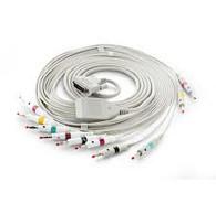 Câble ECG 10 fils