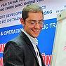 Bryan Epstein, Transportation Planner and Modeler at ROM Transportation Engineering