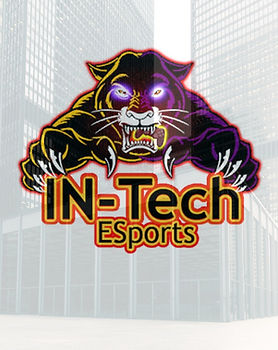 In-Tech Esports Logo