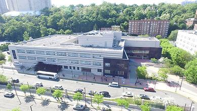 IN-Tech Main Building