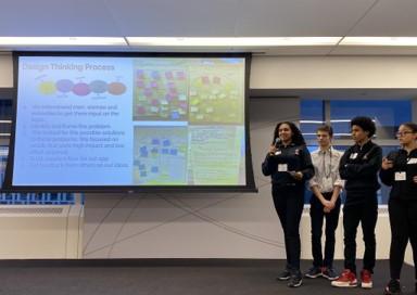 VE Competition Presentation