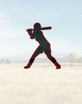 Varsity Softball Team Logo