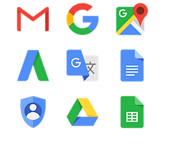 Google Education Services