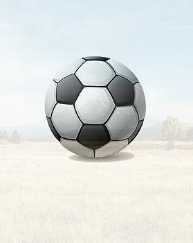 Boys Varsity Soccer Logo