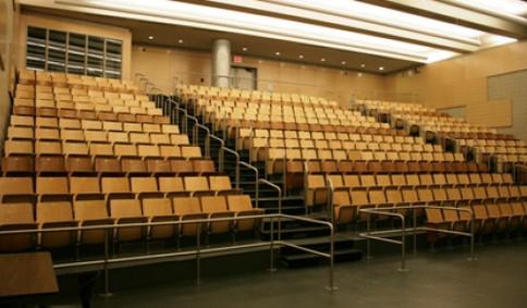 IN-Tech Auditorium