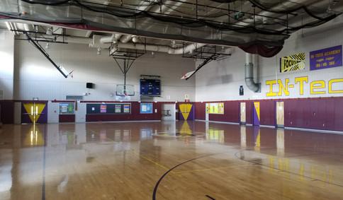 IN-Tech Gymnasium