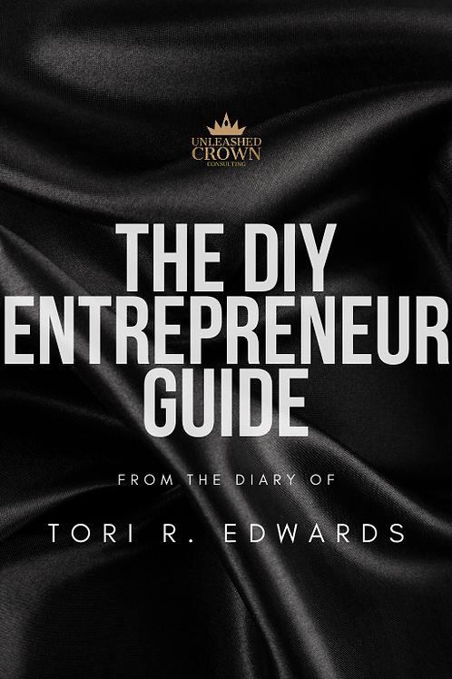The DIY Entrepreneur Guide