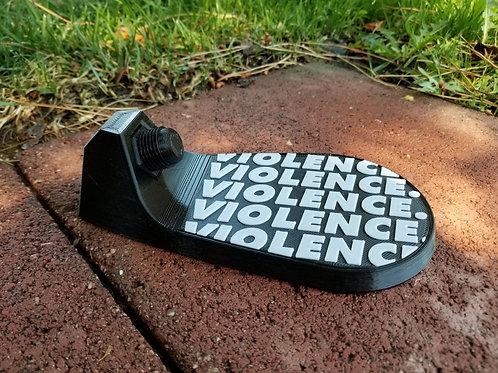 VIOLENCE. Marker Stands v2
