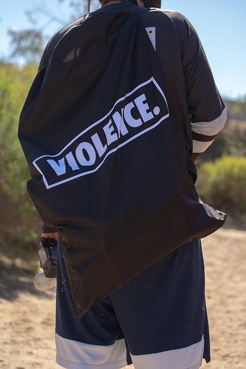 VIOLENCE. Pod Bag