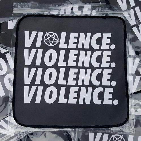 VIOLENCE. Microfibers