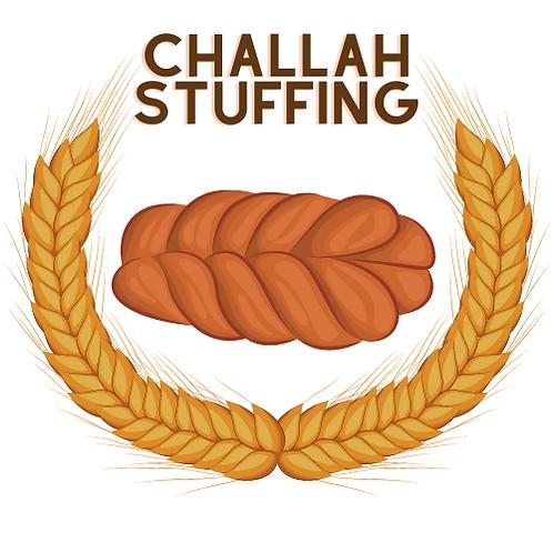 Challah Stuffing