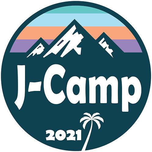 J-Camp Meal Program Session 2