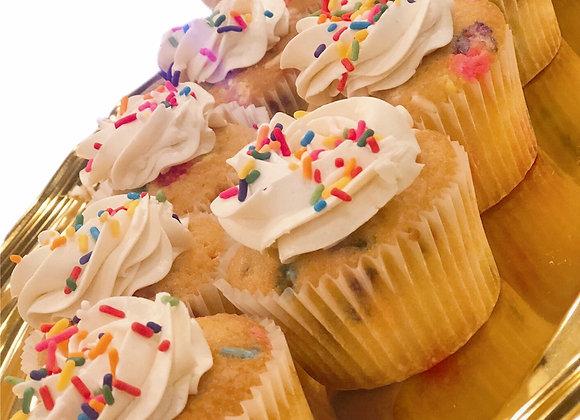 BX Regular Degular Cupcakes