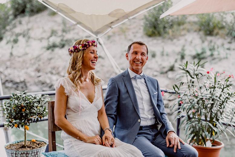 outdoor wedding Düsseldorf