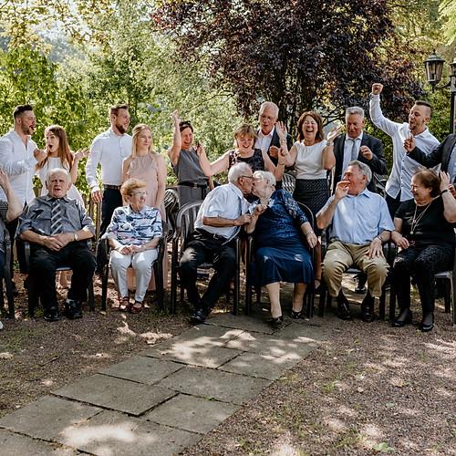 Familie Fähnrich Hüttmann