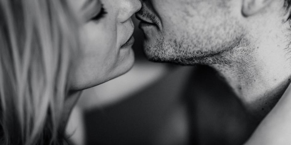 feel your lips on mine