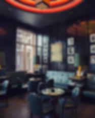 Coffee Shop Vintage