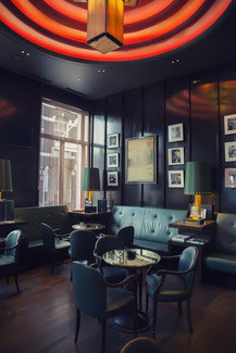 interesting cafe interior design