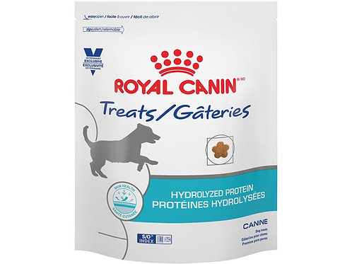 Hydrolyzed Protein Canine Treats