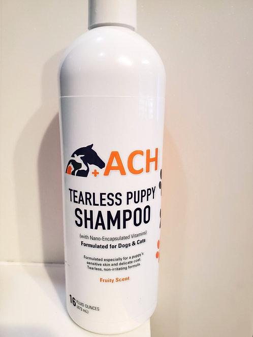 Tearless Puppy Shampoo (16oz)